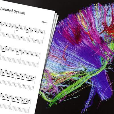 Isolated System Sheet Music