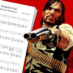 Partition de Deadman's Gun